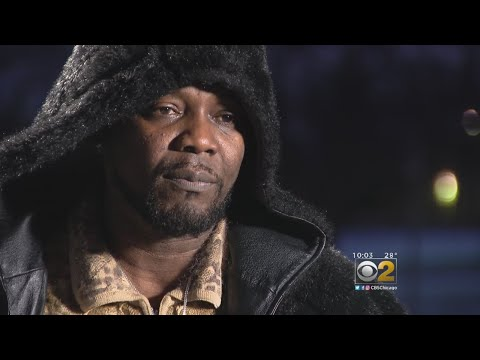 R. Kelly's Brother: 'I Just Know He Has A Problem With Control'