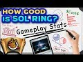 Exactly How Good is Sol Ring? Commander Gameplay STATS (pt1) l CZ#238 l Magic the Gathering EDH