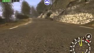 RalliSport Challenge (2002) PC Gameplay