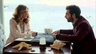 Poyraz Karayel 14. Bölüm - Ayşegül'den, Poyraz'a evlenme teklifi!