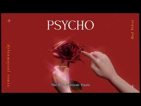 Red Velvet - Psycho (Dylon Maycel Remix)