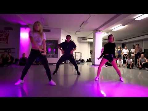 Vindata, Skrillex, NSTASIA - Favor   Choreography by Jake Kodish