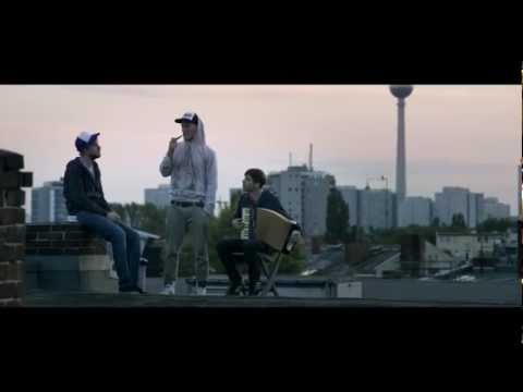 De fofftig Penns - Löppt (Official Video)