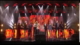 Ana Bekuta - Nista ne obecavam - Zvezde Granda - Finale - (Tv Prva 12.06.2015.)