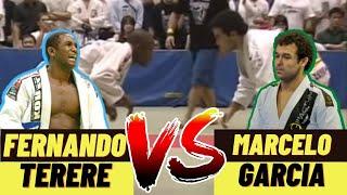 Marcelo Garcia vs Fernando Terere 2: Japan Open Super Fight