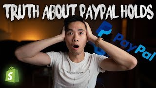 Baixar Does PayPal Give You Your Money Back? PayPal Holds Explained 2019