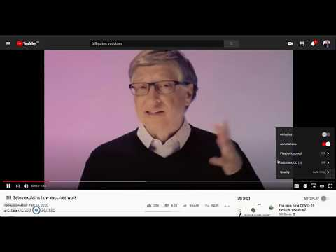 Forced Vaccination In Nigeria | How Bill Gates , NCDC Bill , ID2020 and COVID19 all link up.