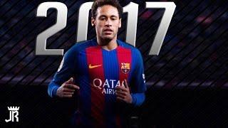Neymar Jr. 2017 | Skills & Goals Show