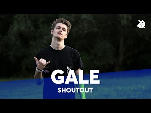 GALE | He Is Back Again