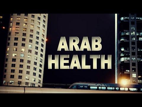 "Arab Health Dubai "" NMG """