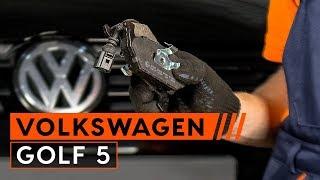 Wie Bremsscheibe FORD Kuga Mk3 wechseln - Schritt-für-Schritt Videoanleitung