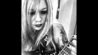 Nemesis Divina playing Vow song 'In the Blood of Beasts'