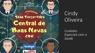 CENTRAL DE BOAS NOVAS Ipcamp - Programa 06