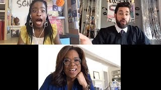 Graduation 2020: Some Good News with John Krasinski Ep. 6