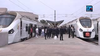 Emploi : Edouard Philippe salue l'attractivité du projet du TER