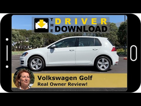 Volkswagen Golf - Owner Review: Is it fun & more… | The Driver Download