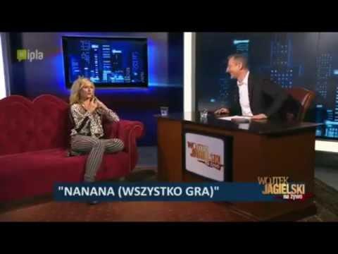 Wojtek Jagielski na żywo - Patrycja Markowska (14.04.2015r.)