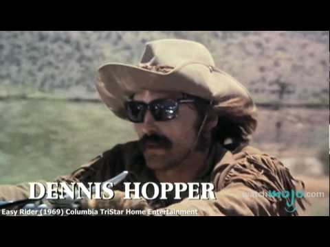 Life and Career of Dennis Hopper