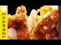 〇〇を使ってあのチキンを再現!クリスピーチキン | Crispy chicken