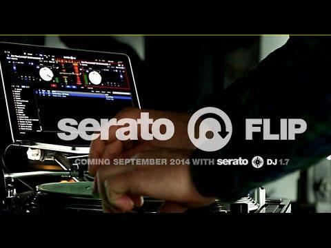 First Look - Serato DJ v1.7.0 public beta