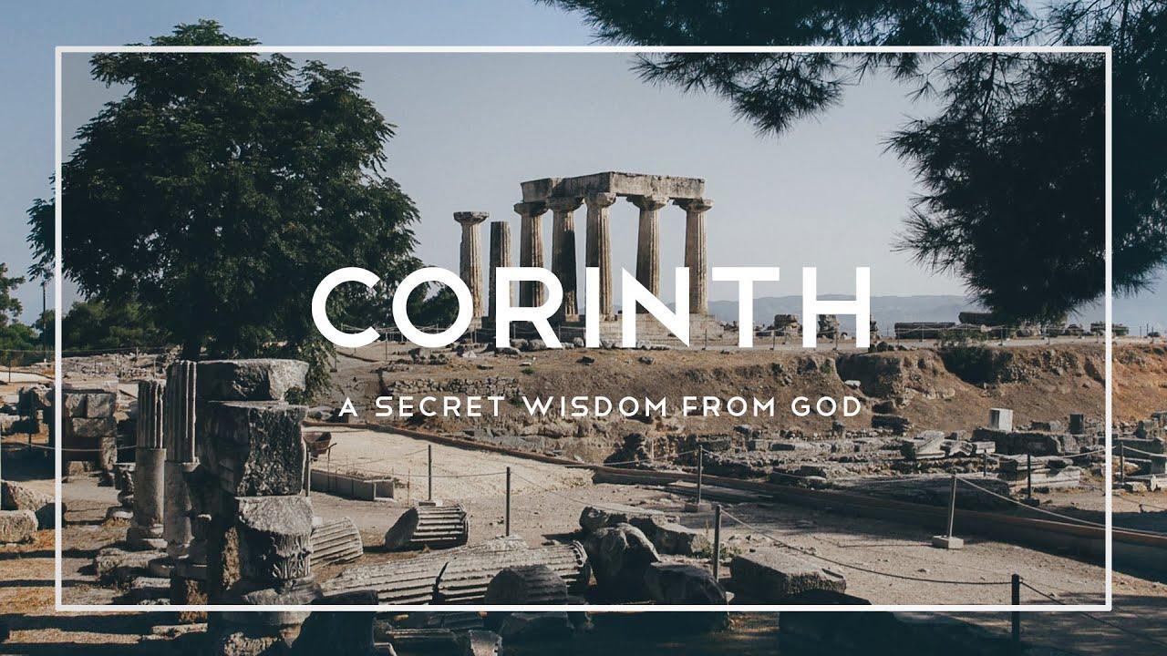 A Secret Wisdom from God