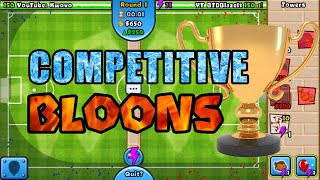 BTD Battles -  Competitive Bloons
