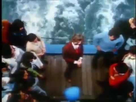 Robin Gibb - One Million Years [Original Video]
