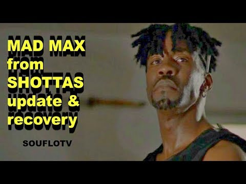 Mad Max from Shottas update Beats Heart Attack