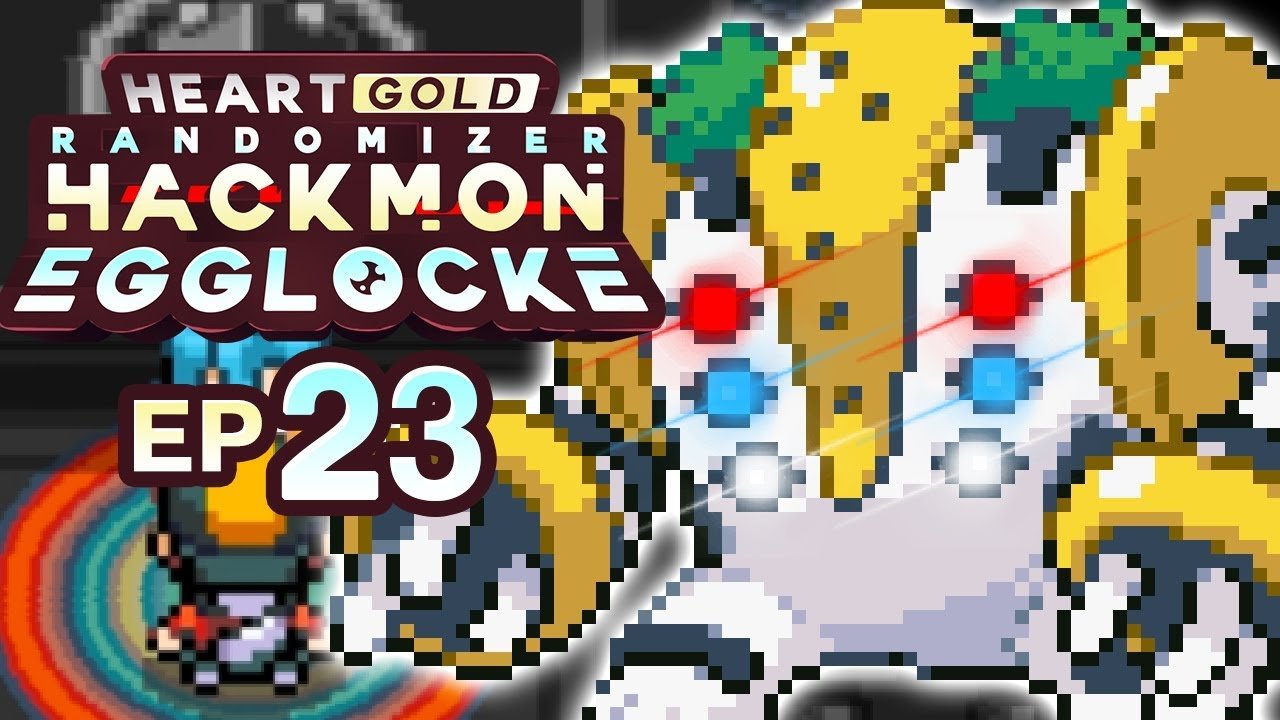 Pokemon egglocke save file