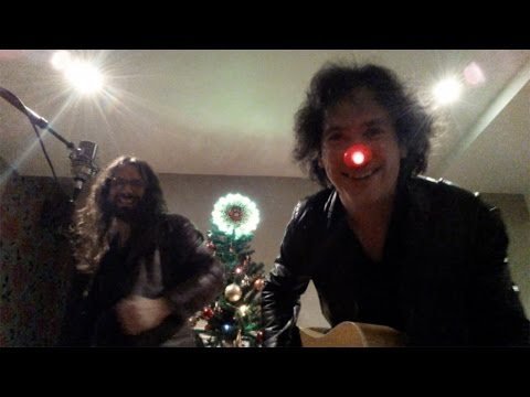 Flying Joes - Sleigh Bell Rock (Chuck Blevins Cover)