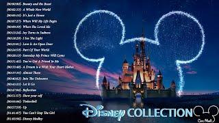 Disney RELAXING PIANO Collection  Sleep Music, Study Music, Calm Music