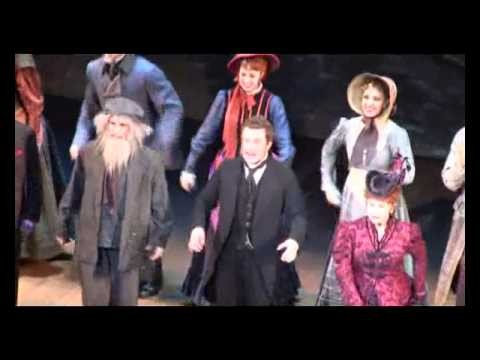 Don't Quit While You're Ahead Ch Rivera, S J. Block, W Chase, J Norton [Mystery of Edwin Drood]