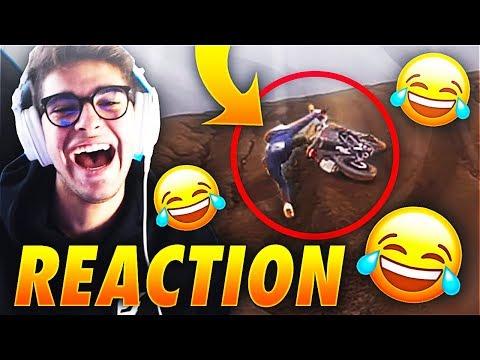 REAZIONE AI MIEI VECCHI VIDEO !! [CRINGE]