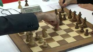 Grand Slam Chess Masters Final R 7
