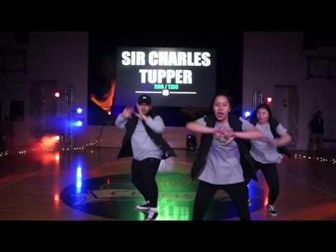 Shamrock 2017 - Sir Charles Tupper Secondary Trio