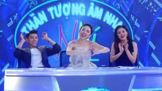 vietnam idol kids - than tuong am nhac nhi 2016 - gioi thieu top 13