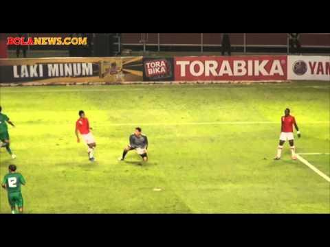 Komentar Ahmad Bustomi Usai Kemenangan Indonesia atas Turkmenistan 4-3