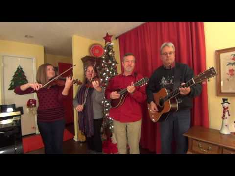 "Keltic Kudzu:""Christmas in Killarney"" (Cover)"