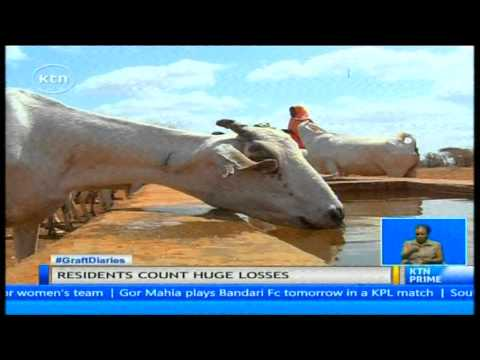 Situation of drought in Wajir County worsens