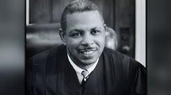 Honoring a civil rights leader: Public visitation for Judge Damon J. Keith