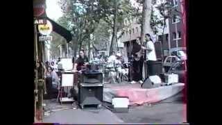 ENNEADE - Fête de la musique Juin 1998 -