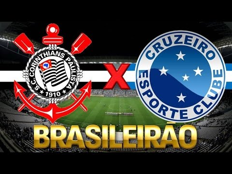 Corinthians X Cruzeiro Campeonato Brasileiro 2016 19 Rodada 14062017 Pes 2016
