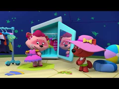 Ми-ми-мишки | Сборник умилительных серий | Мультфильмы для детей