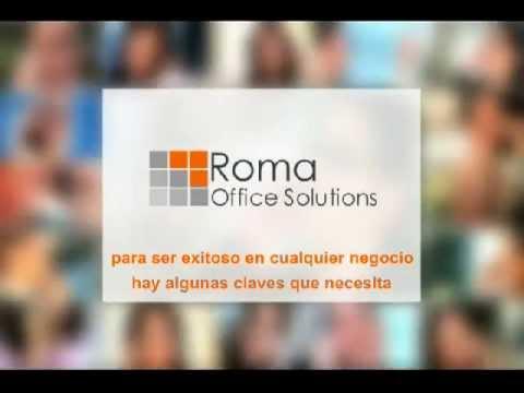 C mo funciona una oficina virtual en 60 segundos youtube for Como organizar una oficina