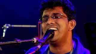 """Download Thans orchestra """"Saduni"""" Nalinda Ranasinghe ( Visharada Lassana Bandara) At Trinity College Kandy"""