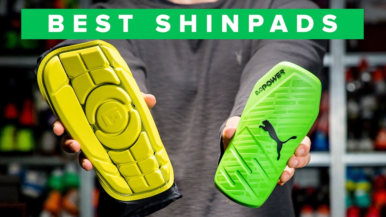 HOW TO CHOOSE SHIN PADS LIKE A PRO - UNISPORT TECH TALK - YouTube 3731b6c07dfb