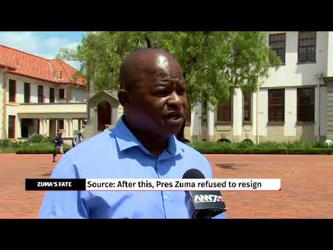Dr SeThulego Matebisi weighs in on Zuma exit