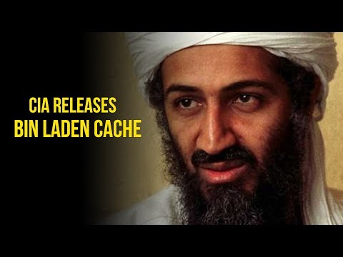 Football Videos, Bollywood songs, Personal Journal Found In The CIA Released Bin Laden Cache