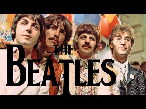 The Story Behind The Beatles'