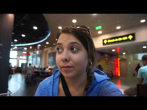 ROMANIA Vlog Part 1